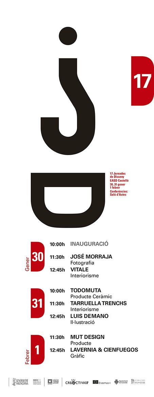17 Jornades de disseny_EASD_ Castelló