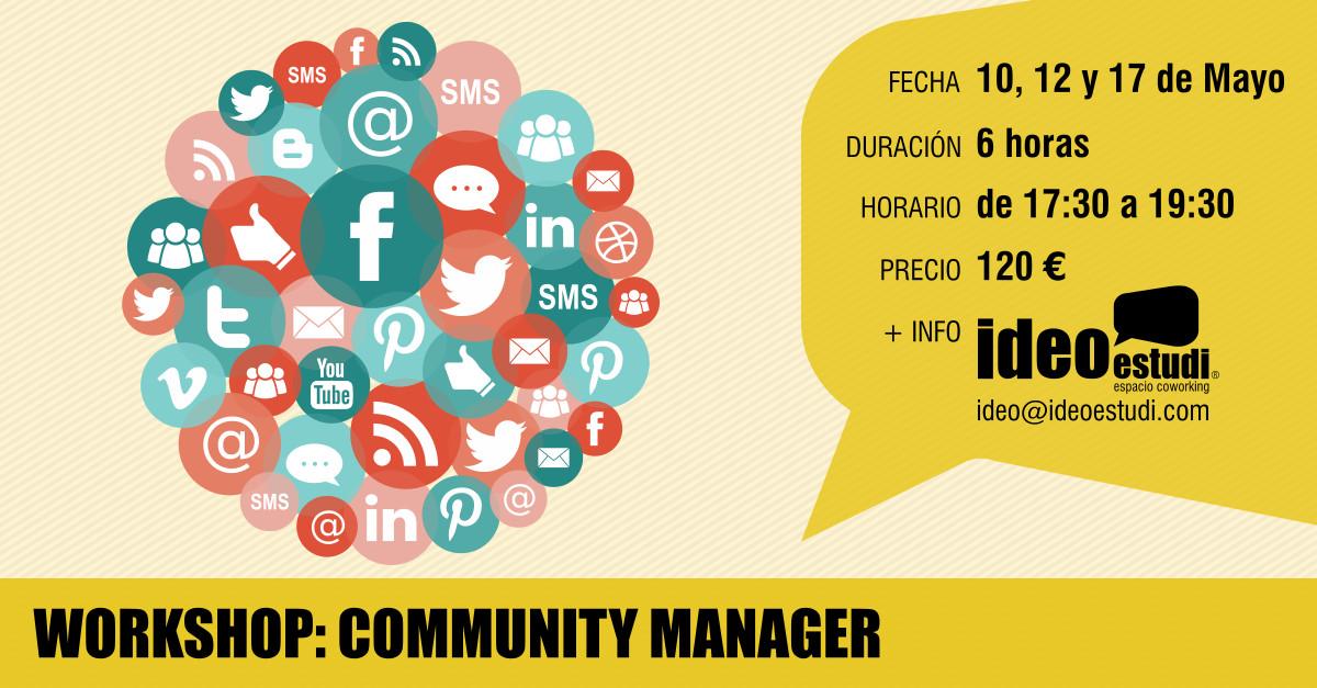 2016-05-10-workshop community
