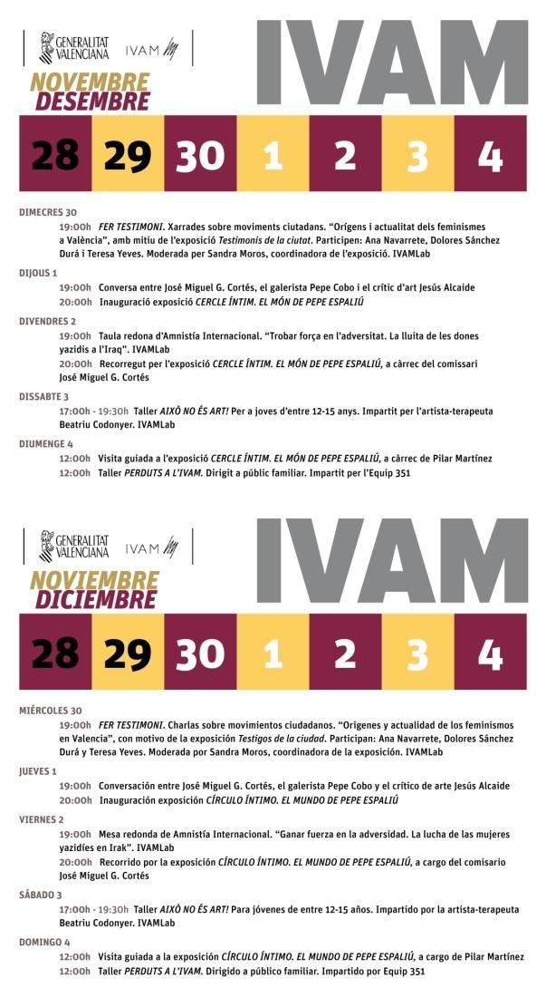ivam-semana-del-28-al-4-diciembre-2016