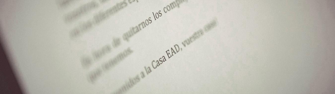 La Casa EAD