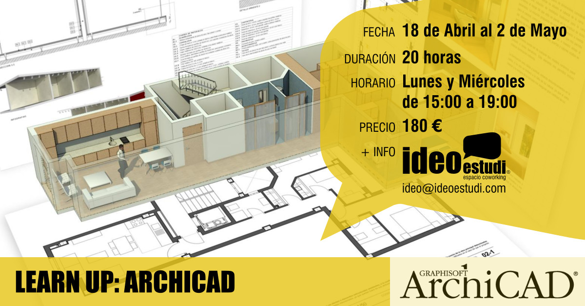 learn up archicad