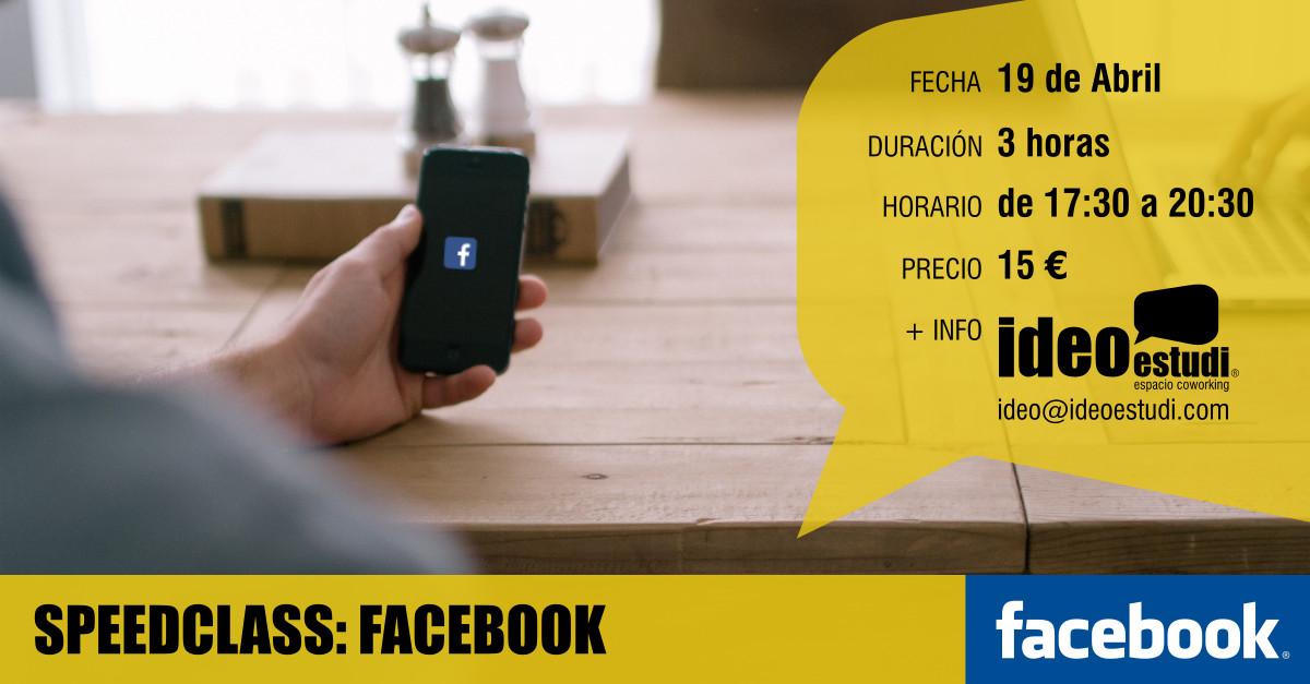 speedclass facebook
