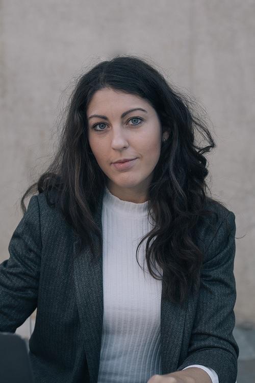 Noelia Berzosa Robles