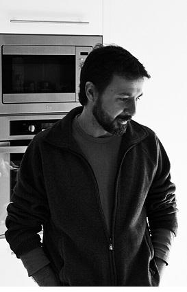 Fernando Bustamante García