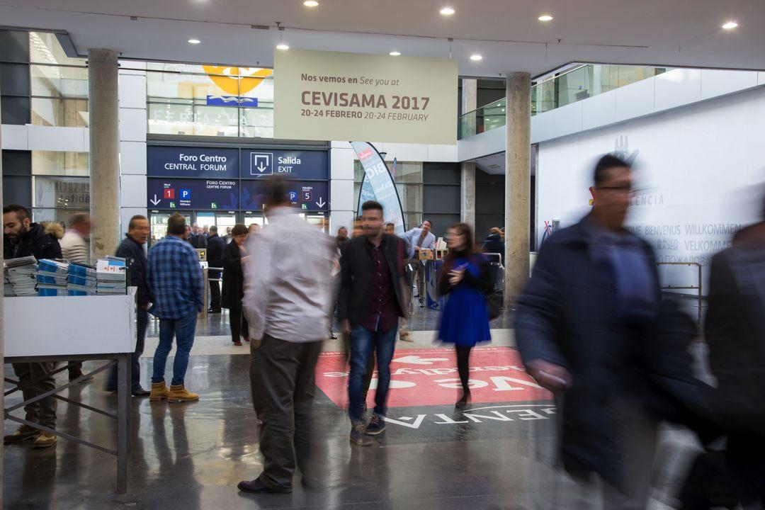 Cevisama acoger en 2017 la asamblea general de - Decoradores en valencia ...