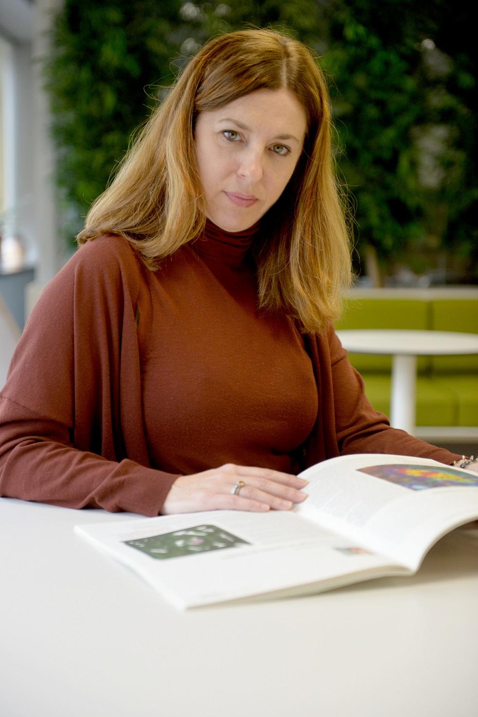 Isabel Chover Cañamás