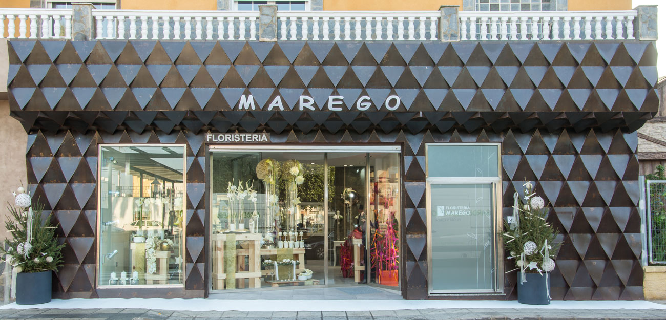 Floristería Marego