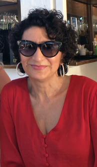 Mª Teresa González López