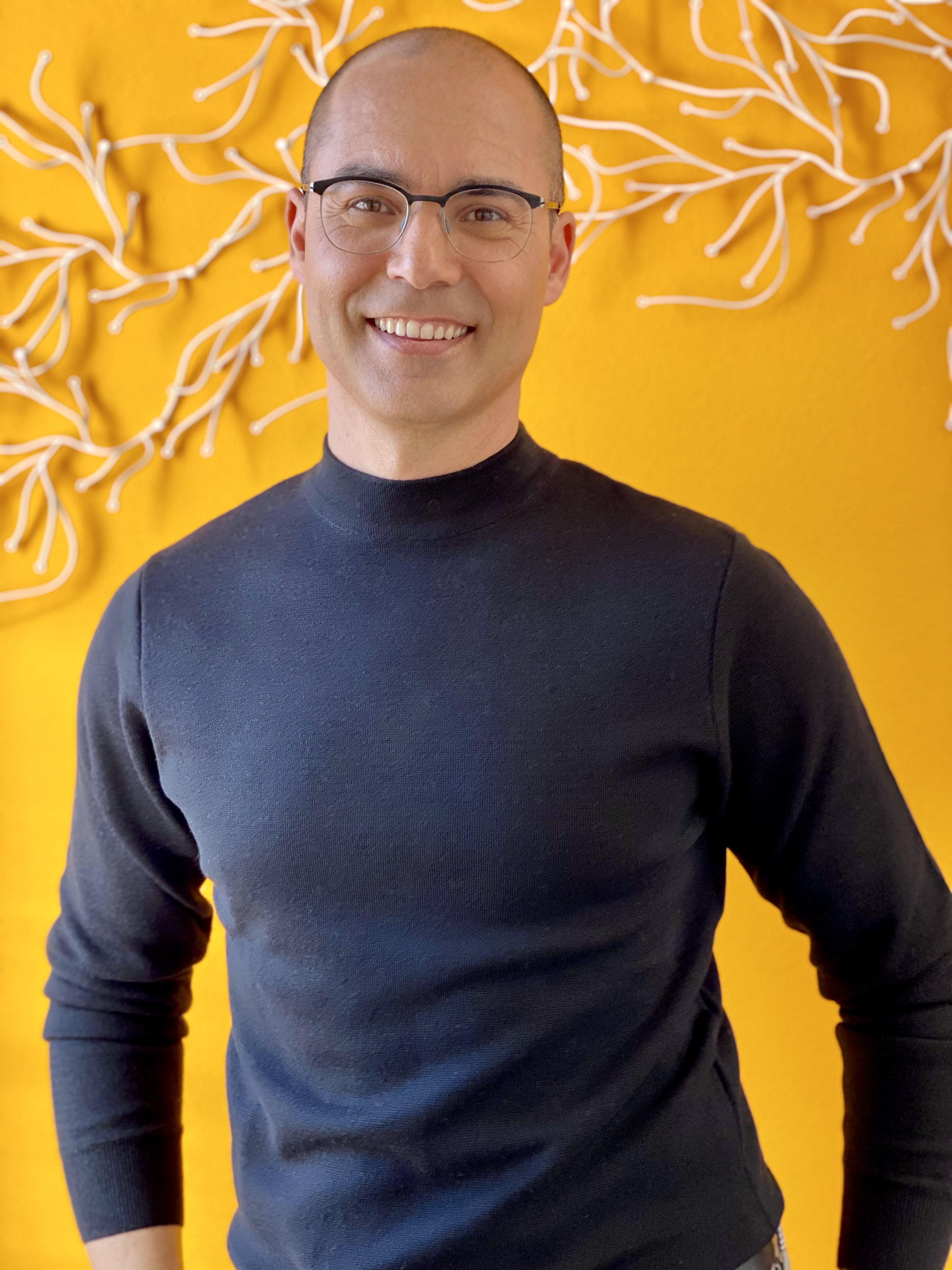 Carlos Poveda Miralles