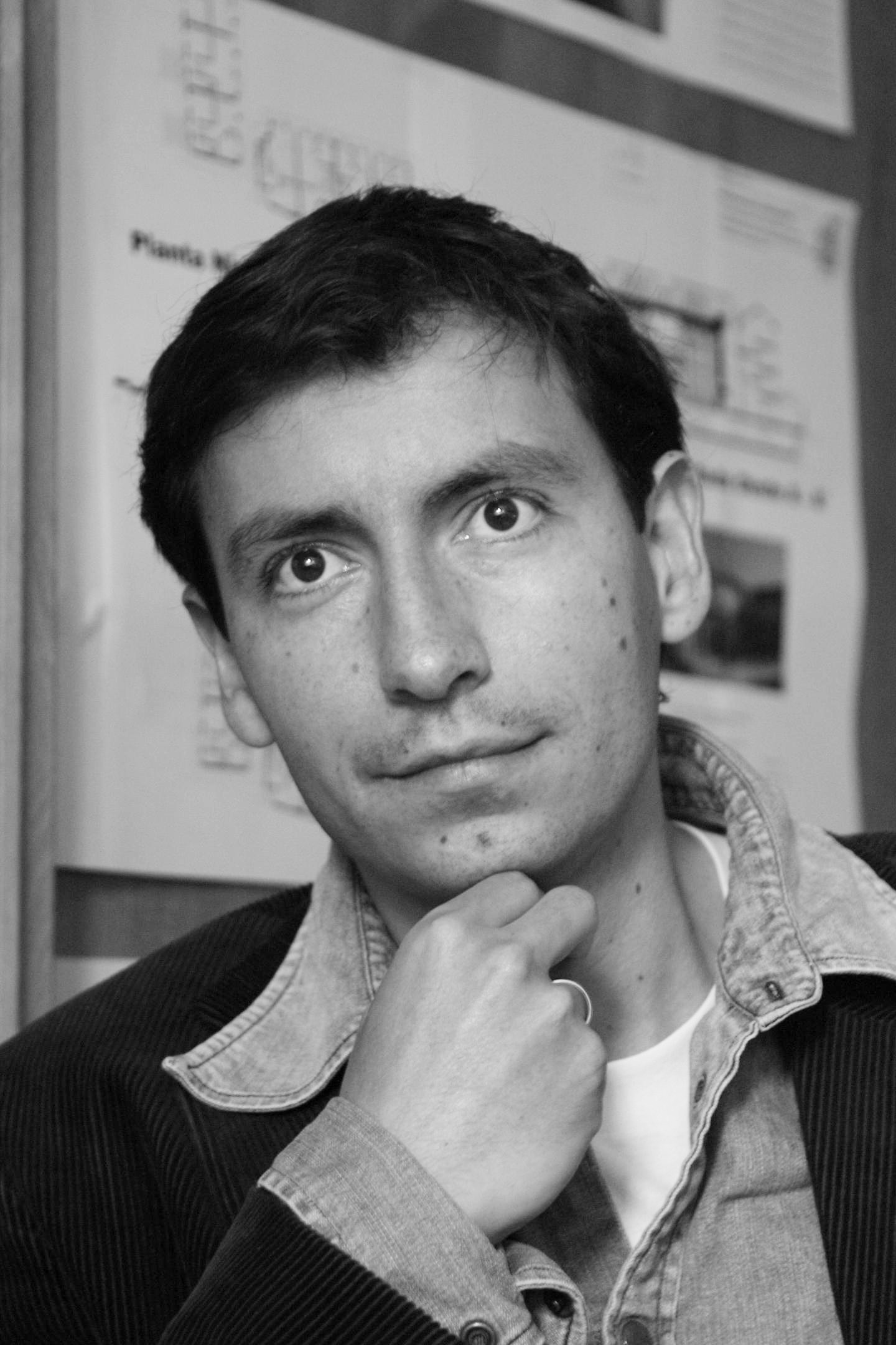 Mauricio López Rincón