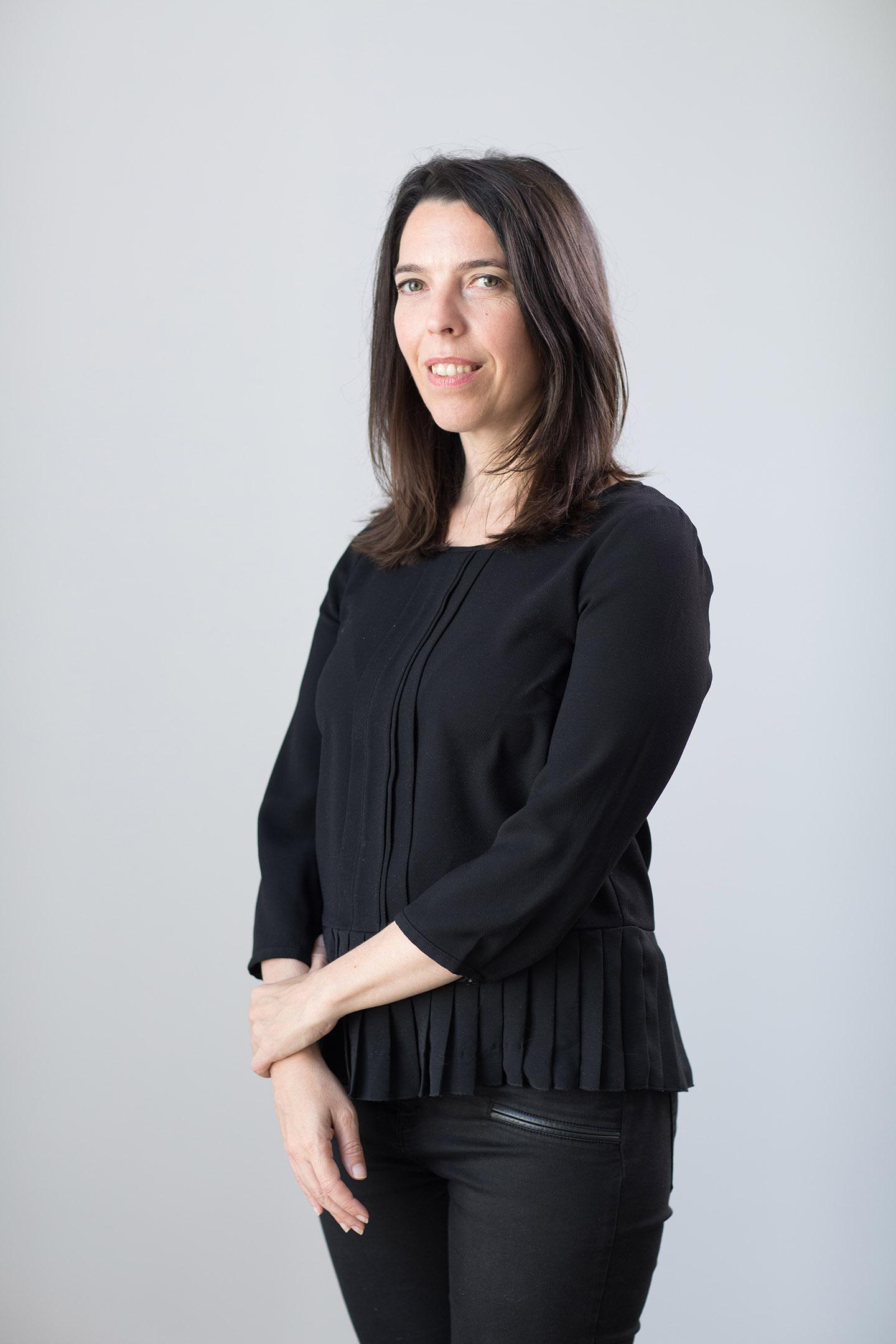 Isabel Meyer Puente