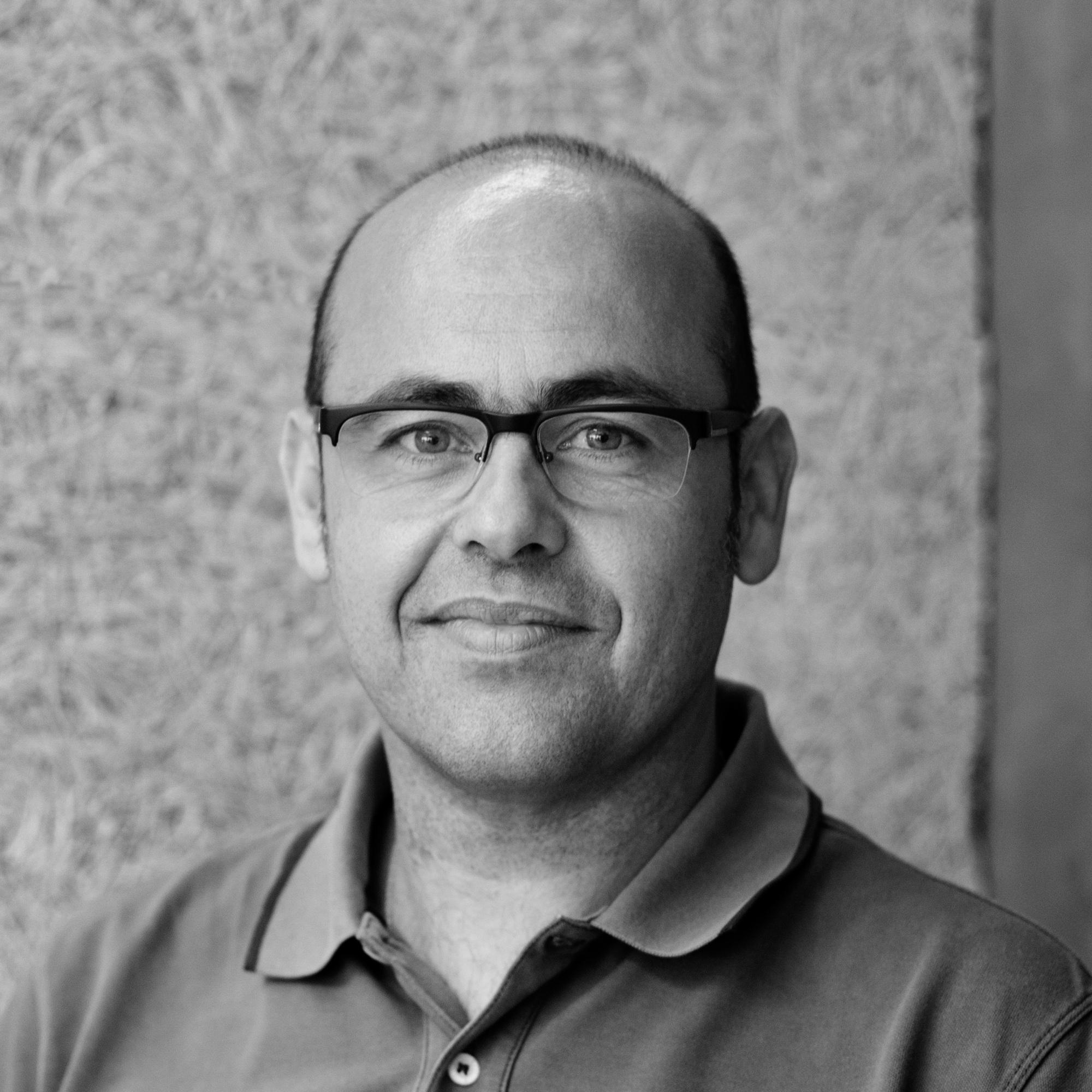 Xavier Pastor Serra