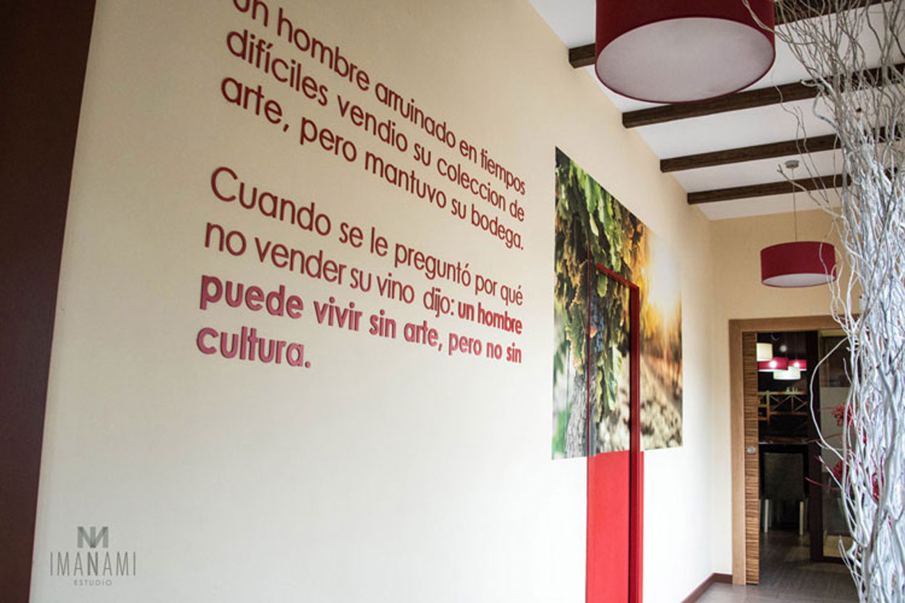 Restaurante Gran Reserva