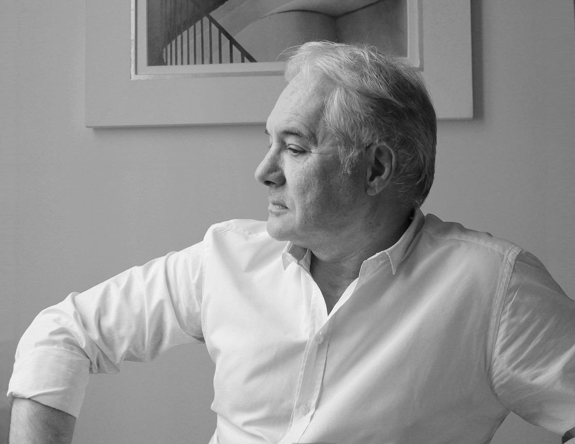 Antonio Salinas García