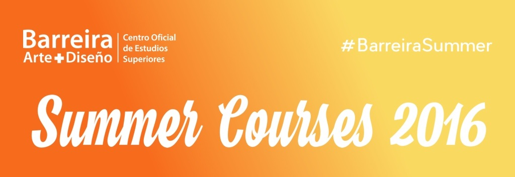 Summer courses 2016